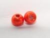 TB09 Tungsten žhavě oranžový metalický