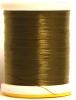 UTC 140 11 tělíčková nit lesklá olivová