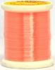 H 08 Tělíčková nit - hedvábí (nylon) sv. růžová