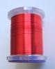 UW 08 UTC drátek ultra wire - červený