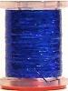 HL 04 Hlografická lameta modrá