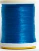 UTC 140 33 tělíčková nit lesklá paví modrá
