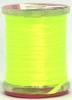 AN03 Antronové vlákno fl. žluté