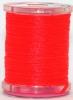 AN04 Antronové vlákno fl. ohňově oranžové