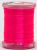 AN05 Antronové vlákno fl. červeno růžové