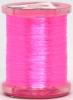 AN06 Antronové vlákno fl. růžové